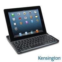 Capa e Teclado para iPad Kensington
