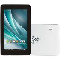 Tablet Tectoy Acqua 2 TT-1705 Android 4.1 4GB Branco