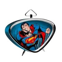 Relogio Mesa DC Comics Superman Flyingaz Metal