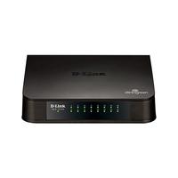 Switch D-Link Ethernet DES-1016A 16 Portas