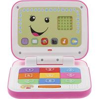 Novo Laptop Mattel Aprender e Brincar
