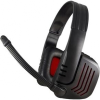 Headset C3 Tech Predator MI-2558RB Preto