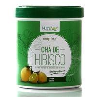 Chá Nutraway de Hibisco Limão 200g