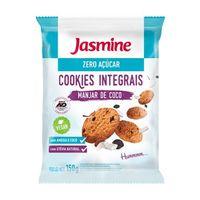 Cookie Jasmine Diet de Ameixa e Coco 150g