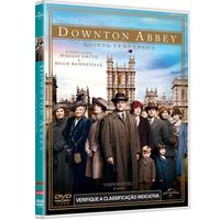 Downton Abbey 5ª Temporada 4 DVDs - Multi-Região / Reg.4