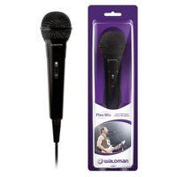Microfone Flex Waldman MIC 100