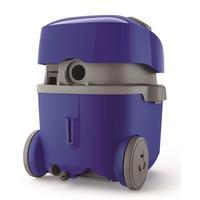 Aspirador De Água e Pó Flex Electrolux Flexn Cinza e Azul