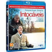 Intocáveis Blu-Ray - Multi-Região / Reg.4