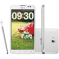Smartphone LG G Pro Lite Dual D685 Desbloqueado GSM Android Branco