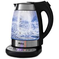 Chaleira Digital Philco Glass PCHD 220V