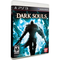 Dark Souls Playstation 3 Sony