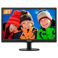 Monitor LCD Philips 18,5 HD 193V5LSB2