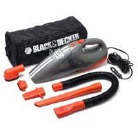 Aspirador de Pó Automotivo Black&Decker AV1500