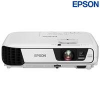 Projetor Epson Powerlite U32+ 3LCD Full HD 3200 Lumens