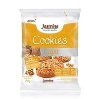 Cookie Light Jasmine Linhaça Chia Aveia e Amêndoas 150g