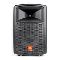 Caixa de Som Multiuso JBL Selenium USB MP3 150w Rms JS121A