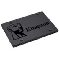 SSD Kingston 480GB SA400S37 - Preto