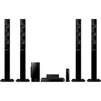 Home Theater Blu-Ray 3D Samsung HT-F5555WK/ZD 1000W