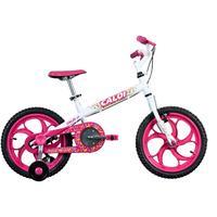 Bicicleta Caloi Ceci Aro 16\