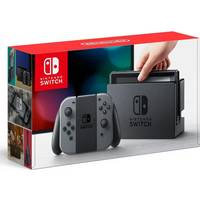 Console Nintendo Switch Cinza 32GB USA