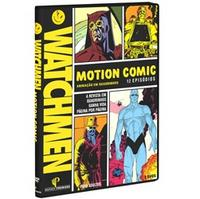 Watchmen Motion Comic Duplo - Multi-Região / Reg.4
