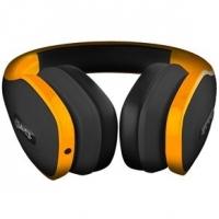 Fone De Ouvido Headphone Multilaser Pulse P2 PH148 Amarelo