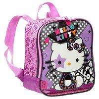Lancheira Pacific Hello Kitty Star 924P11 Roxa