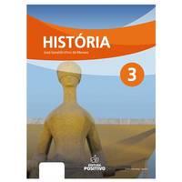 História - Coleção Positivo 3º Ano