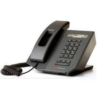 Telefone Ip Desktop For Microsoft Cx300 Polycom