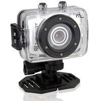 Câmera Filmadora Esportiva Multilaser Bob Burnquist HD DC180