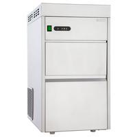 Máquina de Gelo Benmax Icemac Escama 50-10 50 Kg Aço inox 220V