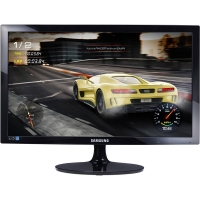 Monitor LED 24 Samsung Gamer LS24D332HSX/ZD