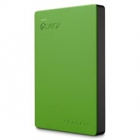 HD Externo Seagate Game Drive STEA2000403 USB 3.0 Verde para Xbox 360/One 2TB