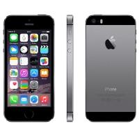 IPhone 5s 32GB Apple Desbloqueado 4G + Wi-fi GSM Cinza Espacial