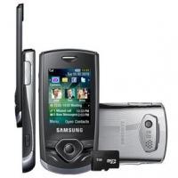Celular Samsung S3550 Desbloqueado GSM Grafite + Cartão 1GB