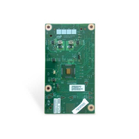 Placa de Rede Server Intel Axxgbiomezv Dual Gigabit Ethernet I/O Para Modular Server com Placa S5520