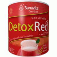 Detox Sanavita Red 300g