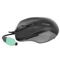 Mouse Óptico Kensington Pro Fit 246816 USB PS2