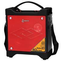 Caixa de Som Portátil Lenoxx CA301