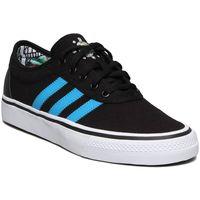Tênis Adidas skateboarding Adi Ease Masculino Preto
