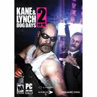 Kane & Lynch Dog Days PC