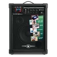 Caixa de Som Amplificada Frahm CA150 com Bluetooth 50W RMS 31031 Bivolt -