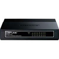 Switch de Mesa TP-Link TL-SF1016D 16 Portas