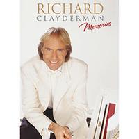 Richard Clayderman Memories - Multi-Região / Reg. 4