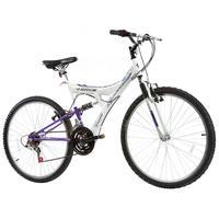 Bicicleta Track Bikes Adulto Aro 26 Feminina