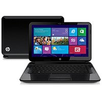 Ultrabook HP Pavilion 14-B080BR Core i5-3317U 1.7GHz 4GB 500GB Intel Windows 8