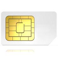 Chip Claro Nano 4G