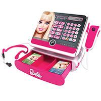 Caixa Registradora Barbie Luxo Monte Líbano Rosa