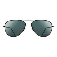 Óculos Lema21 Little Coy Preto e Verde