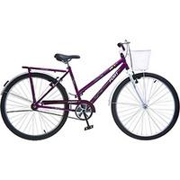 Bicicleta Colli Bike Fort Aro 26 Violeta